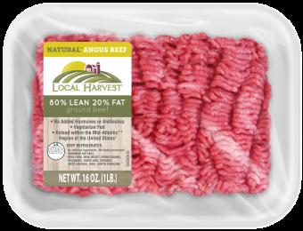 80-20 ground beef